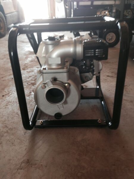 Trash Sump 3quot; Pump made by Tahoe $500.00