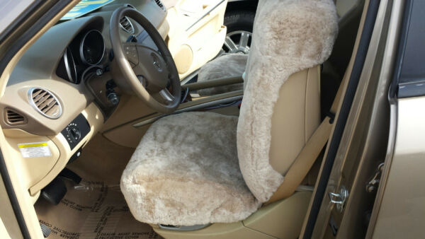 Sheepskin Seatcover Custom,AIRPLANE,AIRCRAFT,CESSNA,BEECHCRAFT,PIPER,BELL,MOONEY