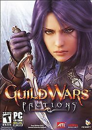 Guild Wars: Factions (PC, 2006)