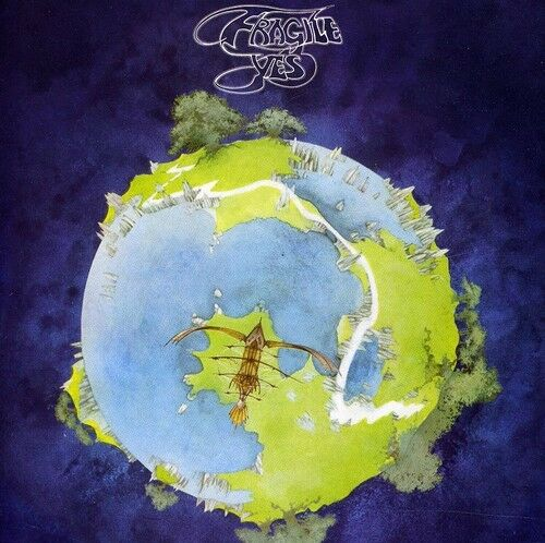 Yes - Fragile [New CD]