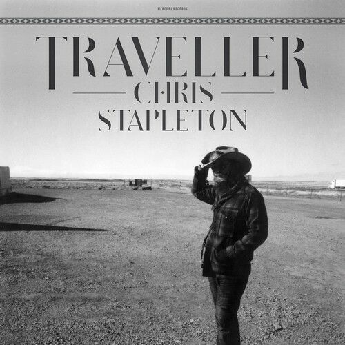 Chris Stapleton - Traveller [New Vinyl]