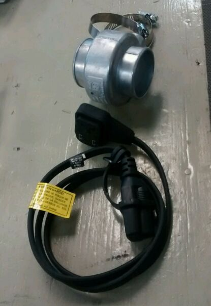 GEH200 2quot; HEATER HOSE TRACTOR HEATER quot;FREE SHIPPINGquot; $63.95
