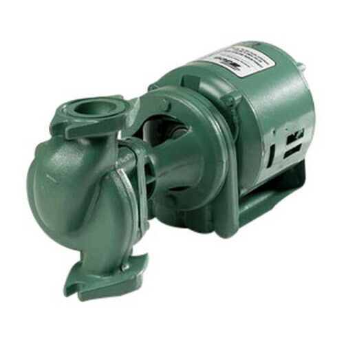 Taco 120 Red Baron 115 volt Circulator Pump Without Flanges 70 gpm $866.13
