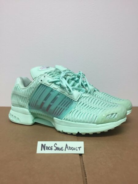 Adidas Clima Cool 1 Triple Frost Green Mint BB0787 Running Retro Originals Shoes