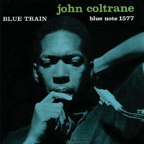 John Coltrane Blue Train New Vinyl LP