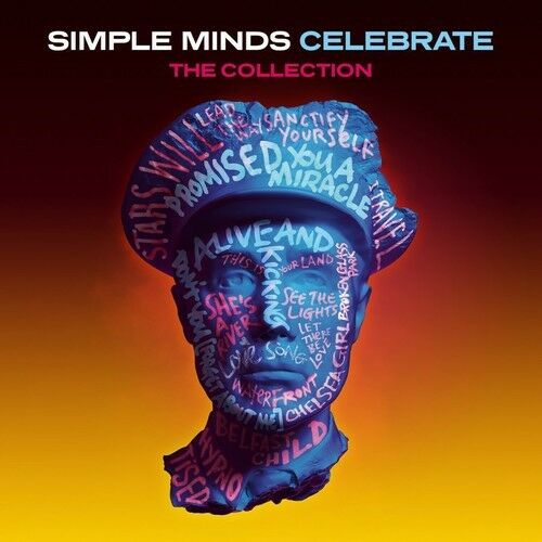 Simple Minds - Celebrate: The Collection [New CD] UK - Import