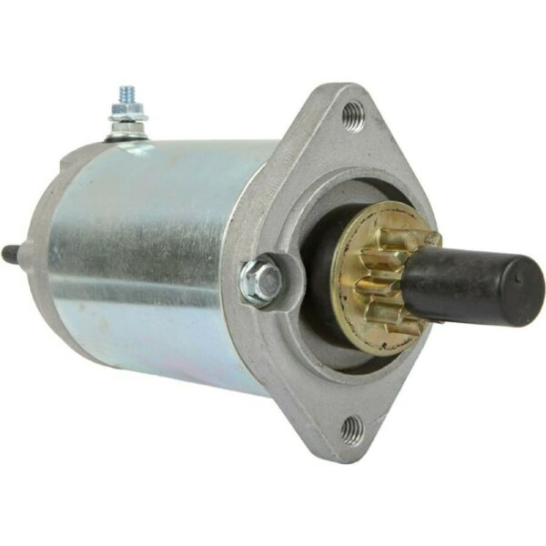 New Snow Mobile Polaris Snowmobile Electric Starter Motor 4170006 2410748