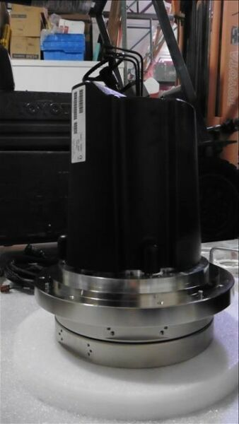AMAT VHP+ Robot Full Set: ARM SET+Chamber Lid+2NSK DRIVER+PCB+CABLE Working