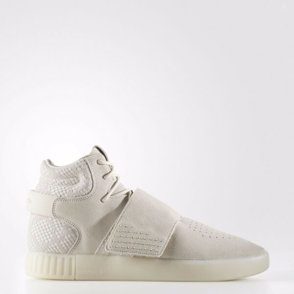 NEW MENS ADIDAS TUBULAR INVADER STRAP BB8943 SNEAKERS-SHOES-SIZE 11
