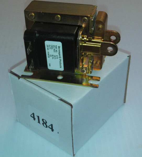 Replacement solenoid 4x240 for Empyre and Cozeburn Outdoor Wood boilers $49.95