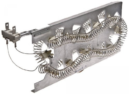 Dryer Heater Heating Element Replacement for Whirlpool Kenmore Roper 3387747