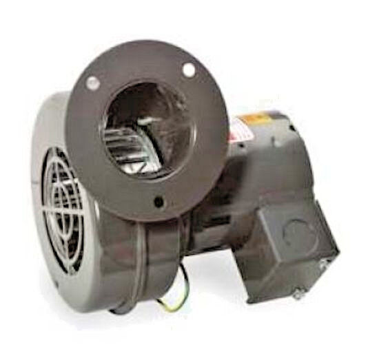 Draft Blower Taylor® T280 T450 Outdoor Wood Boiler DB4C443 $113.95