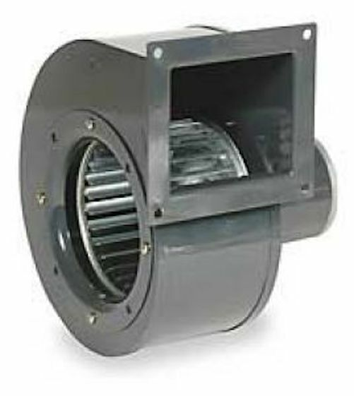 Draft Blower Taylor T 1000 Outdoor Wood Boiler $151.50