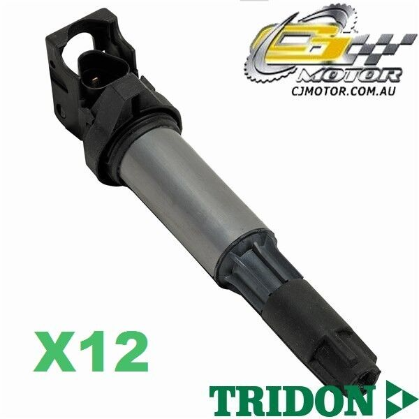 TRIDON IGNITION COIL x12 FOR BMW  760Li E66 0403-0209 V12 6.0L N73 B60
