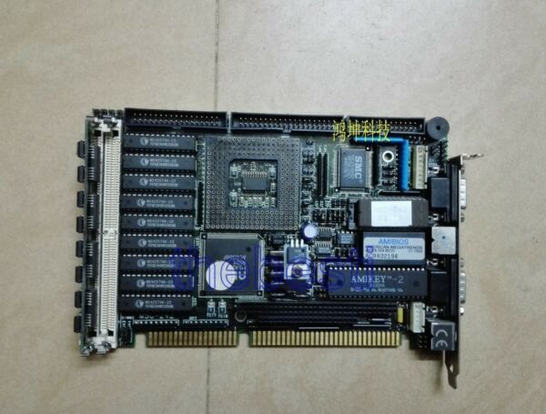 1 PC Used Mitac MSC 242 V1.10 Mainboard In Good Condition