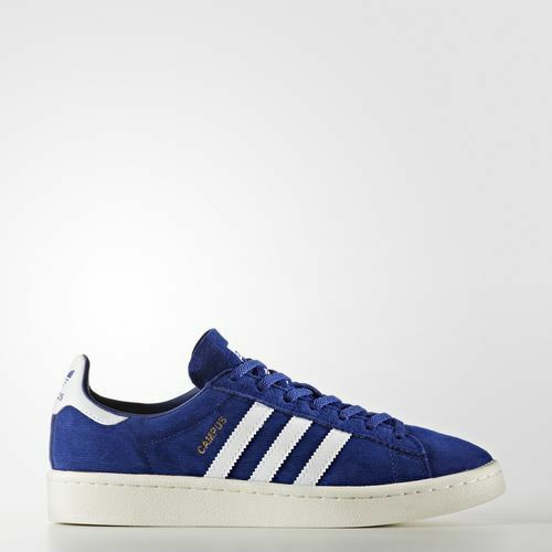 Adidas Originals Women Campus Pigskin Nubuck New Shoes Classic girls BY9840
