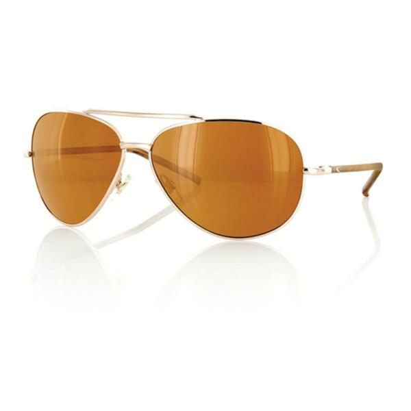 CARVE Top Dog Sunglasses Gold Polarized $34.95