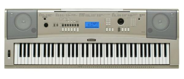 NEW Yamaha YPG-235 76-key Portable Grand Digital Piano Keyboard