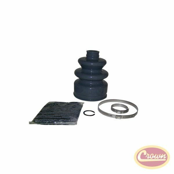 Boot Kit (Inner-Left) - Crown# 4762495