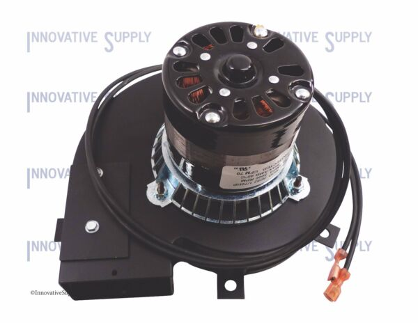 New: Centrifugal Furnace Blower Draft Inducer Replacement for Fasco A082 $89.49