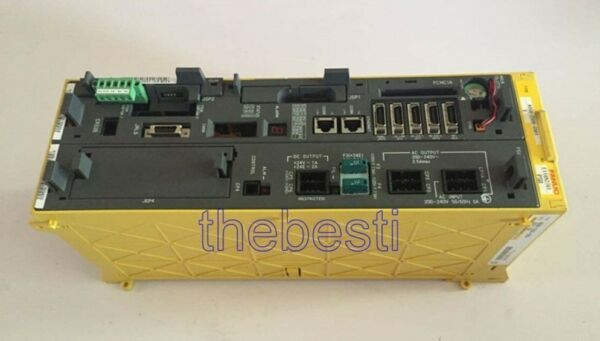 1 PC Used Fanuc A05B-2500-C001 PLC Module In Good Condition