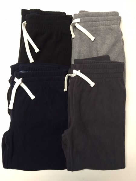 Children's Place Kids Polar Fleece Pant with elasticated waist and Draw cord NWT