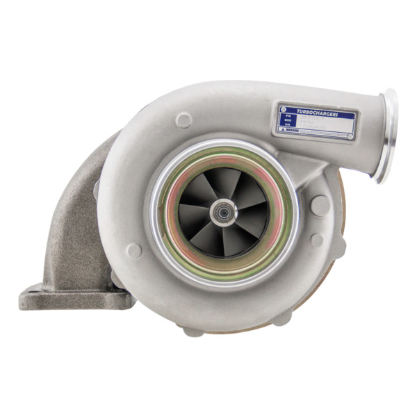 Replacement HX50 Diesel Turbo Charger for Cummins M11 3533557 3533558 3803710