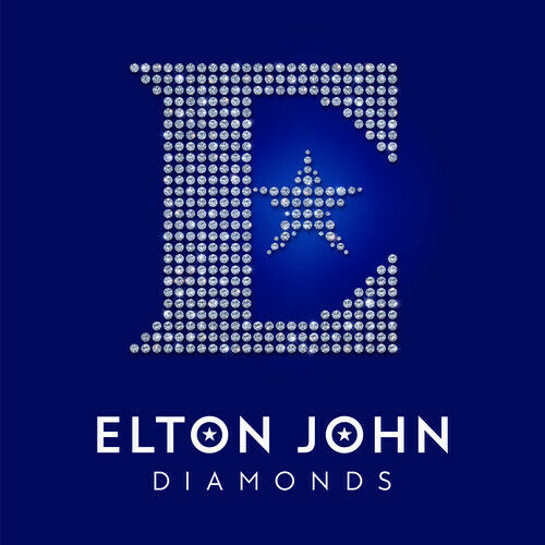 Elton John - Diamonds [New CD]