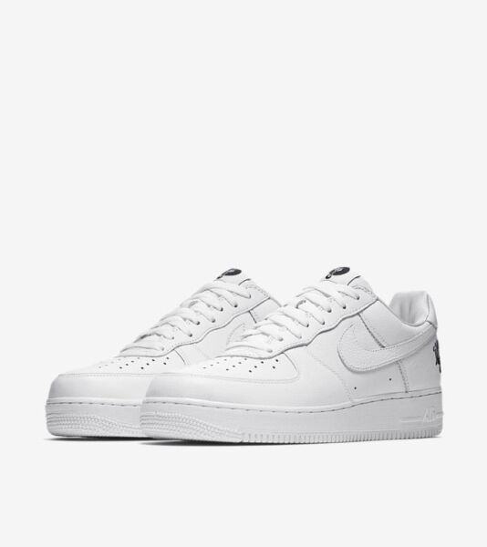 Rocafella AF1's Air Force Ones Size 14 Brand New W/ Receipt
