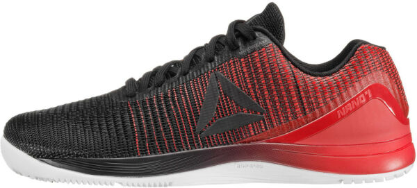 NEW MENS REEBOK CROSSFIT NANO 7 WEAVE SNEAKERS BS8345-SHOES-MULTIPLE SIZES