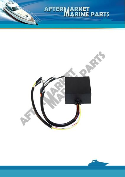 Mercury CDI ignition pack replaces: 3030M 3030T $134.90
