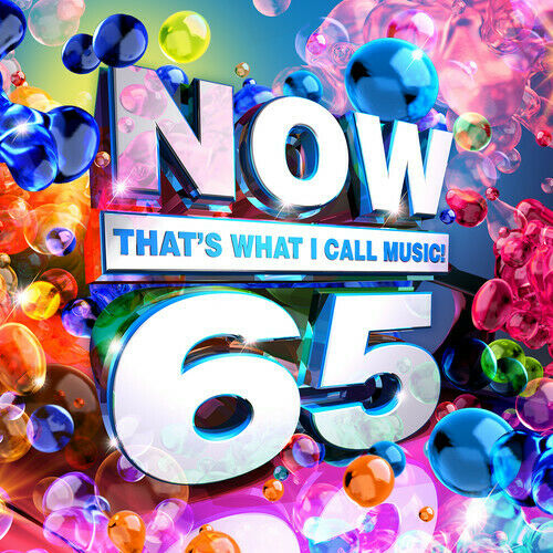 Various Artists - Now, Volume 65: That's What I Call Music (Various Artists) [Ne