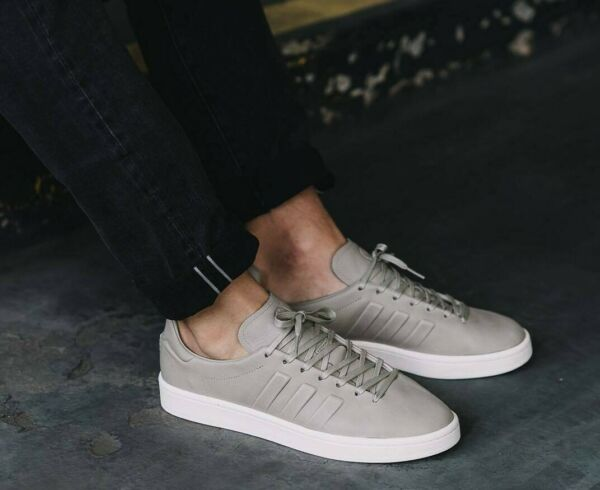 Adidas WH Wings Horns Campus Sesame Grey White Consortium CG3752 Originals