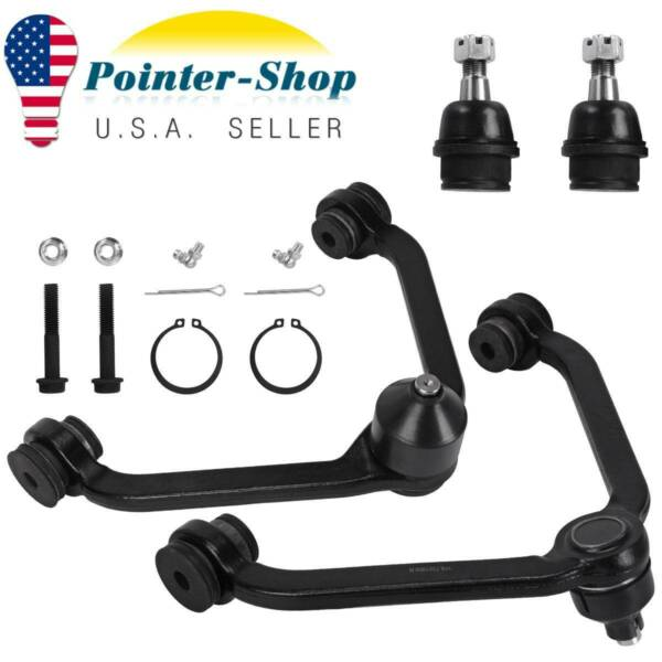 2x Front Lower Control Arms Driver & Passenger for 2001-2010 Chrysler PT Cruiser