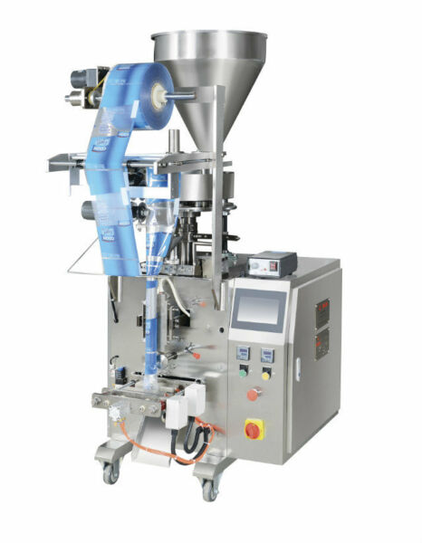 BAP Vertical Form Fill and Seal - Cookie Peanut Coffee Packaging Machine