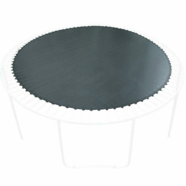 Round Waterproof Trampoline Mat Replacement Fits 12#x27; Frame 60 Rings 5.5quot; Spring $53.90