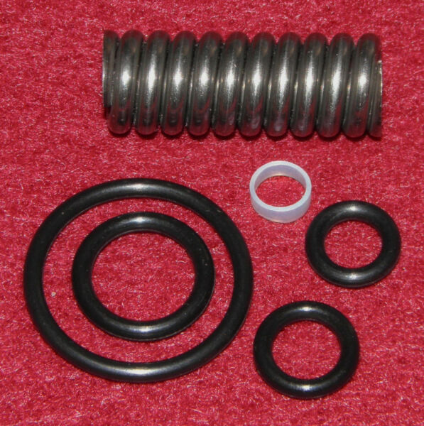 MEYER Snow Plow CROSSOVER RELIEF VALVE SPRING & SEAL KIT 15606