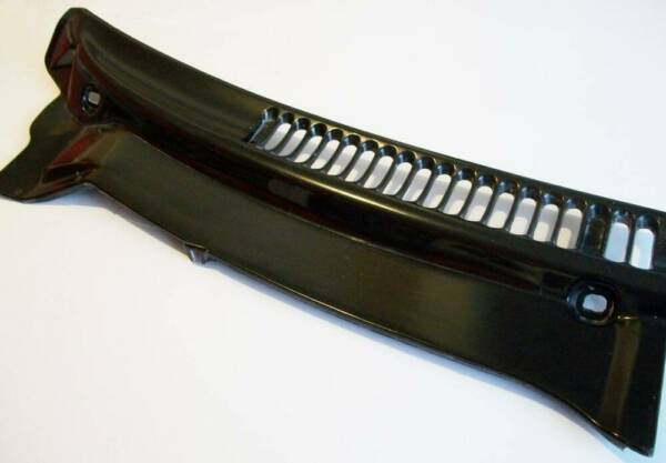 IONIC DYNAMICS 300zx OEM replica RH Cowl Grille, FREE US SHIPPING