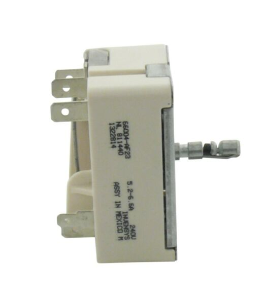 66004 AF23 3149404 Replacement for Whirlpool Range Stove Burner Infinite Switch