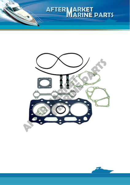 Head gasket set made for Volvo Penta replaces part number#: 3580309 21760