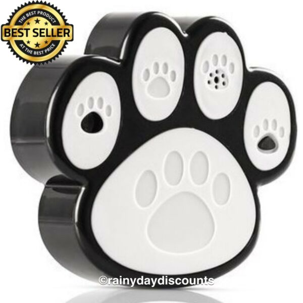 Ultrasonic Dog Bark Control Stop Dog Barking Ultrasonic HUMANE No Collar Bark