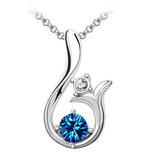 MP101185 Crystal Pendant Necklace Women's Necklace Pendants For Women Gifts