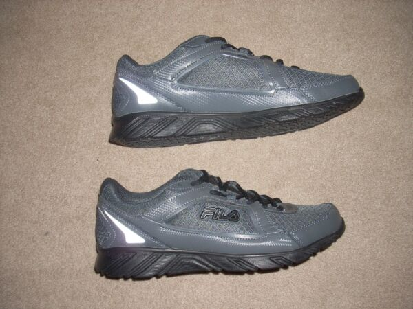 Mens Fila Finest Hour 4 Four running shoes sneakers size 10