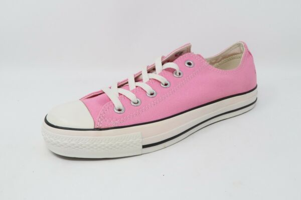 Converse Unisex Shoes Men Women All Star Pink Sneakers #2463