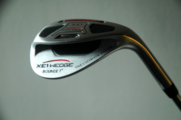 xE1 Wedge  Authentic Brand-New