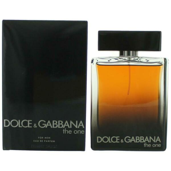 The One by Dolce amp; Gabbana 5 oz EDP Spray for Men Eau De Parfum