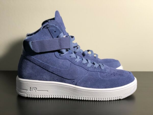 NIKE Air Force One High UltraForceDeconstructed GTM SAMPLE Size US 9