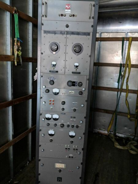 RCA Vintage Receiver Rack Model SSB R3 $12500.00