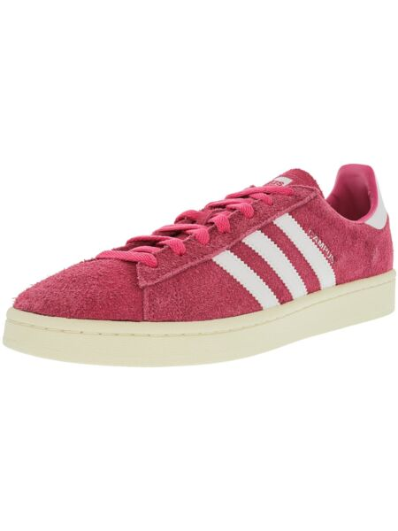 Adidas Men's Campus Ankle-High Suede Fashion Sneaker