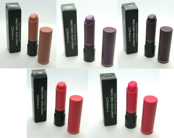 MAC Liptensity Lipstick ~~PICK YOUR COLOR~~